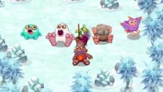 getlinkyoutube.com-My Singing Monsters: Dawn of Fire - All Single Element Monster Song [FULL]