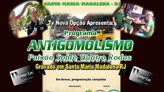 7º Encontro de santa Maria Madalena-RJ