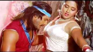 getlinkyoutube.com-Jaaneman - Title Song [ Hot Bhojpuri Video Song ] Jaaneman - Khesari Lal Yadav & Kajal  Radhwani