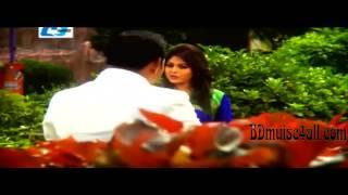 getlinkyoutube.com-Bangla New Song Eito Valobasha Title Song By Tausif & Liza