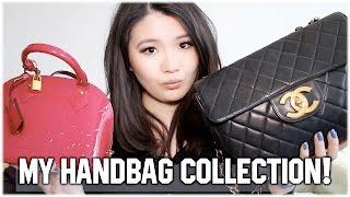 getlinkyoutube.com-Designer Handbag Collection 2016 👛