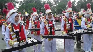 getlinkyoutube.com-Drumband SMPN 7 Mataram