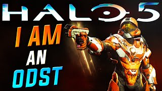 Halo 5 - The ODST Warzone Challenge!