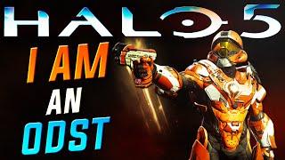 getlinkyoutube.com-Halo 5 - The ODST Warzone Challenge!