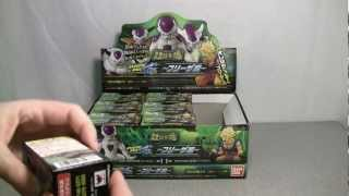getlinkyoutube.com-Dragonball Unboxing: Chozokei Damashii Figures by Bandai and Review!