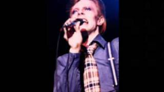getlinkyoutube.com-David Bowie Sings Soul Can You Hear Me Soul Tour Philly Dogs