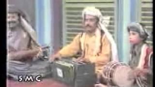 Pashto Old Song Khan Qarabaghai width=