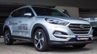 getlinkyoutube.com-MotorWoche | Hyundai Tucson | Test | German Deutsch