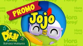 getlinkyoutube.com-Promo Astro Ceria | Didi & Friends | Hai Saya Jojo!