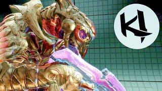 getlinkyoutube.com-Killer Instinct Season 3 All Ultra Combos