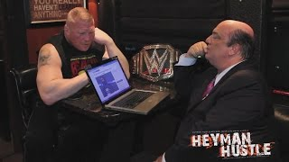 getlinkyoutube.com-Behind The Scenes During WWE WrestleMania Week