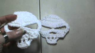 getlinkyoutube.com-quick share edgy crochet skulls