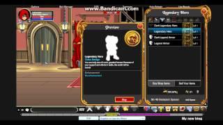 getlinkyoutube.com-aqw legendary hero and dark legendary hero shop ID ...