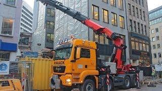 getlinkyoutube.com-PALFINGER PK 110002 LADEKRAN KNAACK HAMBURG MAN TGS truck crane