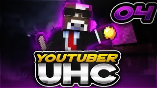 Minecraft DOUBLE HEARTS UHC - MOST STACKED TEAM IN GAME!! - Ep. 4 ( Minecraft Ultra Hardcore )