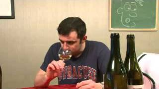 Puligny Montrachet Tasting -- Episode #986