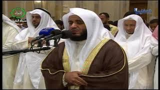 مشاري راشد العفاسي - تلاوة مؤثرة وخاشعة من سورة الزمر من المسجد الكبير لعام 1434هـ - Mishari Alafasy