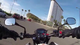 getlinkyoutube.com-Honda CB500F