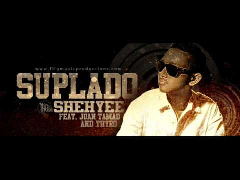Sheyhee - Suplado (Sheyhee Dos por Dos Fliptop Intro) Feat. Thyro &amp; Juan Tamad