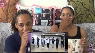 """getlinkyoutube.com-[KPOPSavant] BTS """"Hug Me"""" and """"War on Hormones (Real War Ver.)"""" MV Reaction (Double Feature)"""