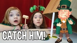 How To Catch A Leprechaun! Awake for St. Patrick's Day!   Babyteeth More