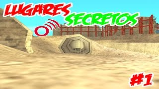 getlinkyoutube.com-[PARTE 1] GTA UNITED - LUGARES SECRETOS LOQUENDO 2016