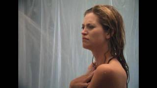 """Funny Shower Scene in """"Killer Tomatoes Strike Back""""!"""