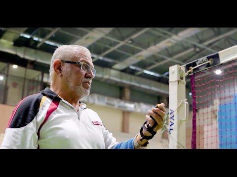 Badminton Unlimited | Badminton Coach – S.M Arif