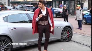 getlinkyoutube.com-MARIANO DI VAIO @ Milano Men Fashion Week 2015