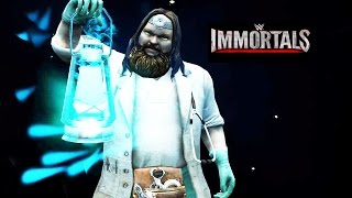 getlinkyoutube.com-WWE Immortals - Mad Scientist Bray Wyatt Move Attacks [Android/iPad]