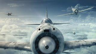 getlinkyoutube.com-IL-2 Sturmovik - Battle of Stalingrad Trailer 2