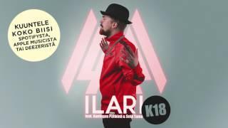 Ilari - K18 (feat. Kuningas Pähkinä & Setä Tamu)