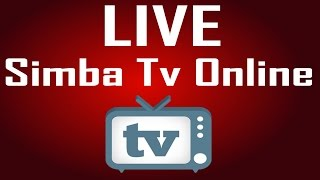 SIMBA SPORT CLUB  TV ONLINELive Stream