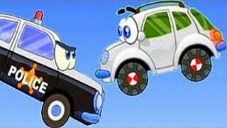 getlinkyoutube.com-Мультфильмы - Мультик про машинку Вилли и его Лили все серии Игры для детей про машинки и самолетики
