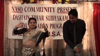 NASO Community Dashai -Tihar Cultural Program 2070 (Part II)