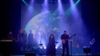 getlinkyoutube.com-Hello Earth by Kate Bush performed by Cloudbusting.