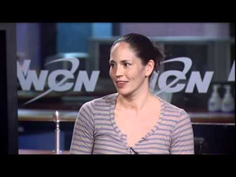 Sue Bird talks Season Opener, Team USA, Lauren Jackson