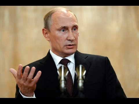 Putin at Valdai - World Order: New Rules or a Game without Rules (FULL VIDEO)