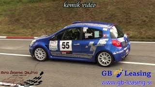 getlinkyoutube.com-hillclimb Buzet 2016 - Croatia