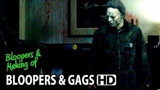 getlinkyoutube.com-Halloween (2007) Bloopers Outtakes Gag Reel (Part2/2)