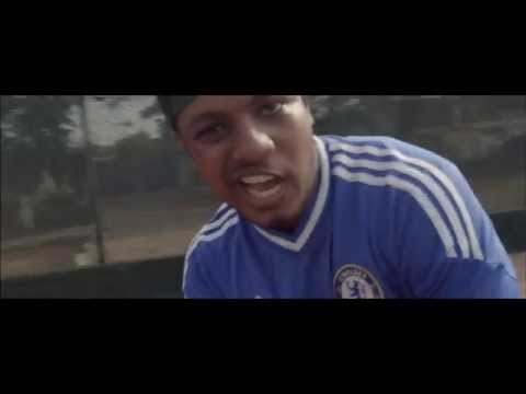 D.CRYME No Mercy (Official Video) @drcryme)