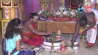 நவாலி திருவருள்மிகு அட்டகிரி கந்தசுவாமி கோவில் தேர்த்திருவிழா 15.07.2019