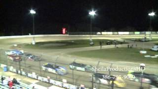 Late Model 10.27 @ Bubba Raceway Park