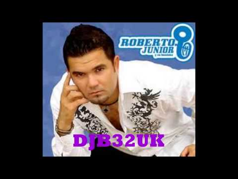 ROBERTO JR   REMIX EL COCO NO