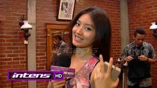 getlinkyoutube.com-Natasha Wilona Ubah Penampilan di Tahun Baru - Intens 04 Januari 2016