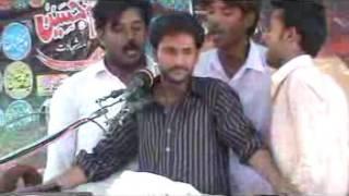getlinkyoutube.com-Zakir Adeeb Raza  majlis jalsa 2015 Gatti Syedaan Chinoat
