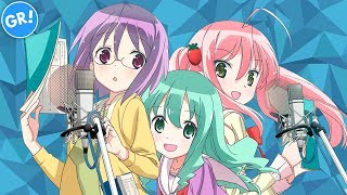 Seiyu's Life: A Look Behind the Microphone | GR Anime Review