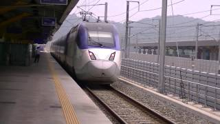 KTX from Gimcheon (Gumi) to Seoul Incheon Airport-KTX로 인천 공항에 김천 (구미) 역