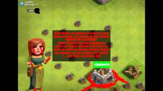 getlinkyoutube.com-Creepypasta de clash of clans