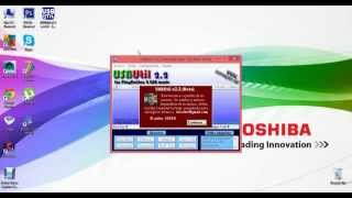getlinkyoutube.com-USBUtil v2.2 crear y copiar juegos correctamente al USB por ISEKO el creador de la aplicacion